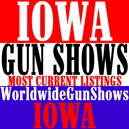Cedar Rapids Iowa Gun Shows